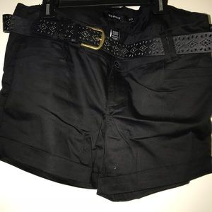🖤final sale🖤 Torrid shorts